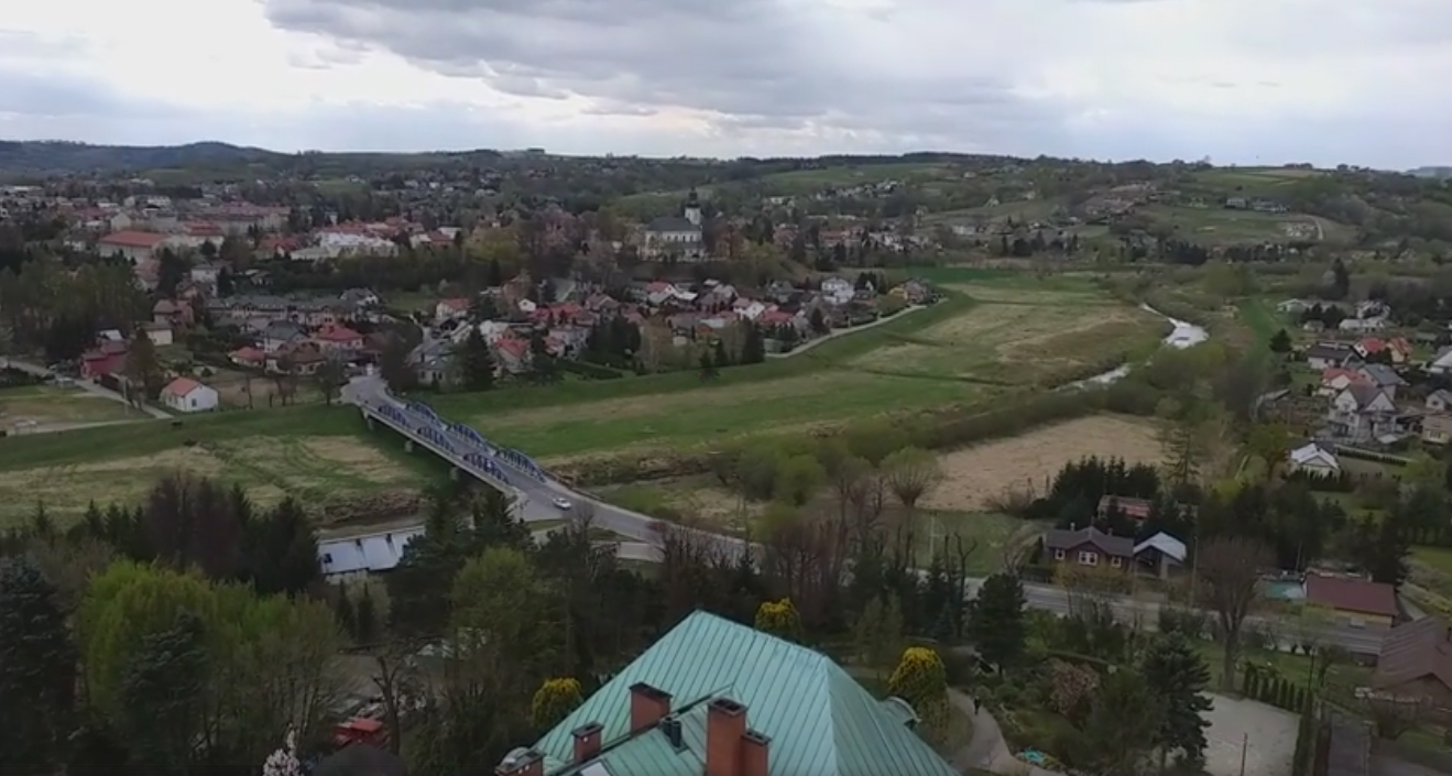 Moje miasto Tuchów