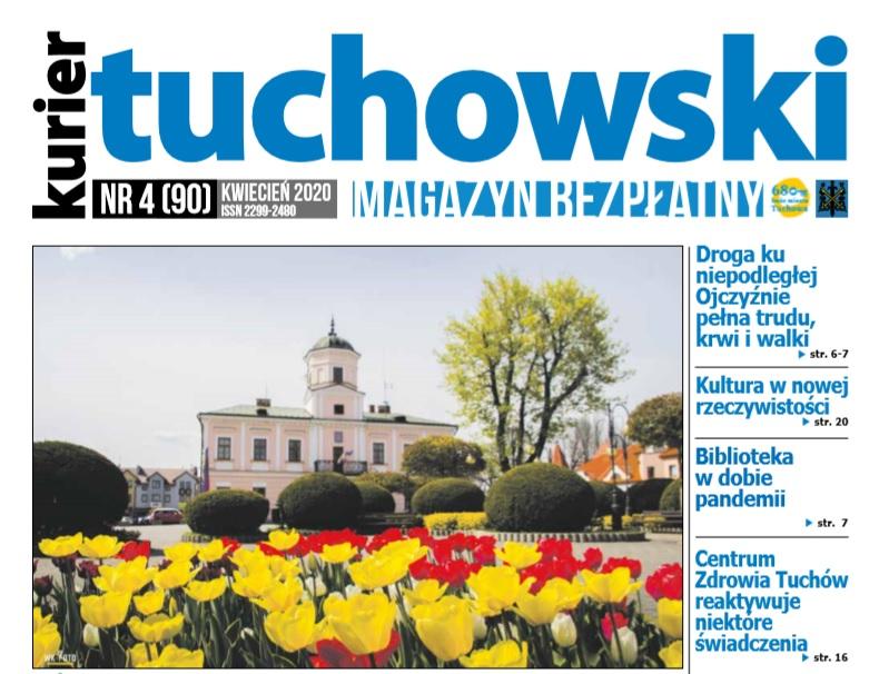 """Majowy weekend z """"Kurierem Tuchowskim"""""""