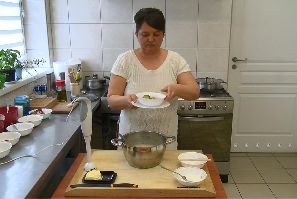 Podróże kulinarne z Domem Kultury w Siedliskach