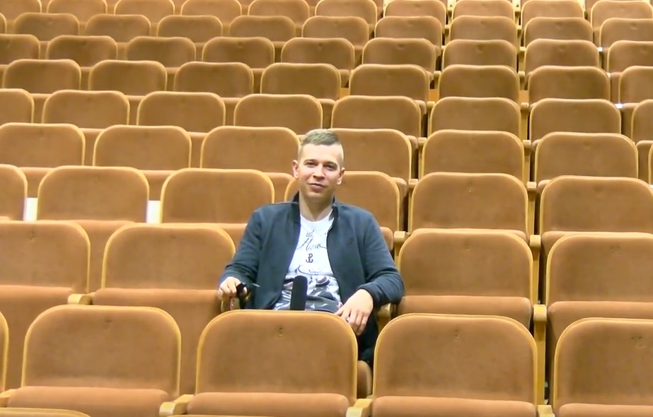 Kino Promień w Tuchowie tęskni za widzami