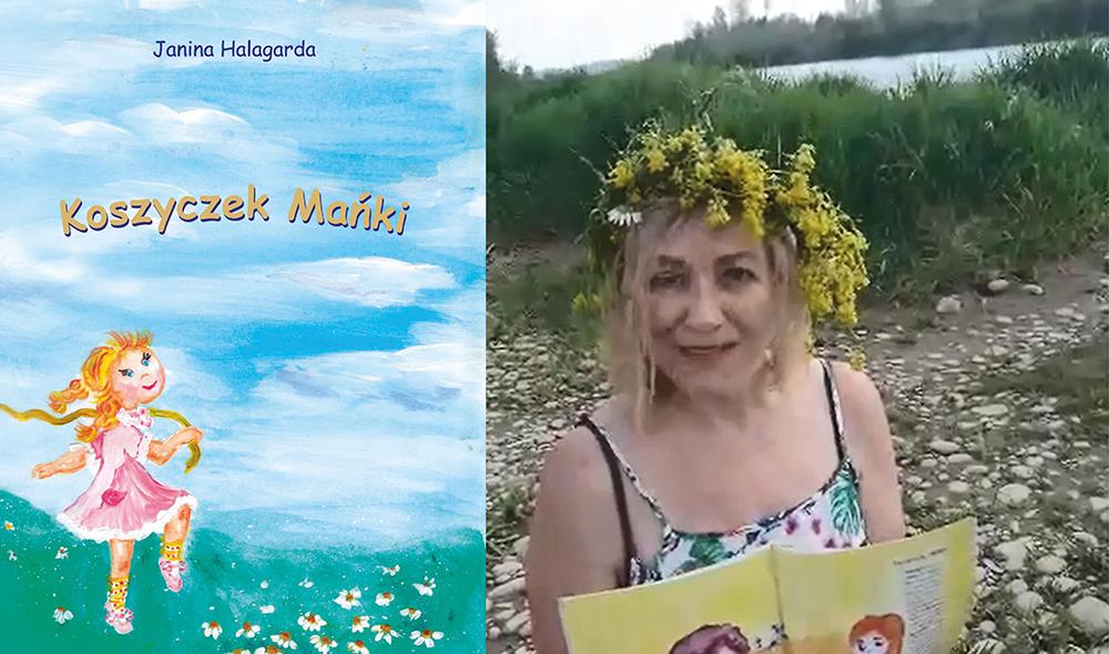 """""""Koszyczek Mańki"""" – z cyklu Czytamy tuchowskie publikacje"""
