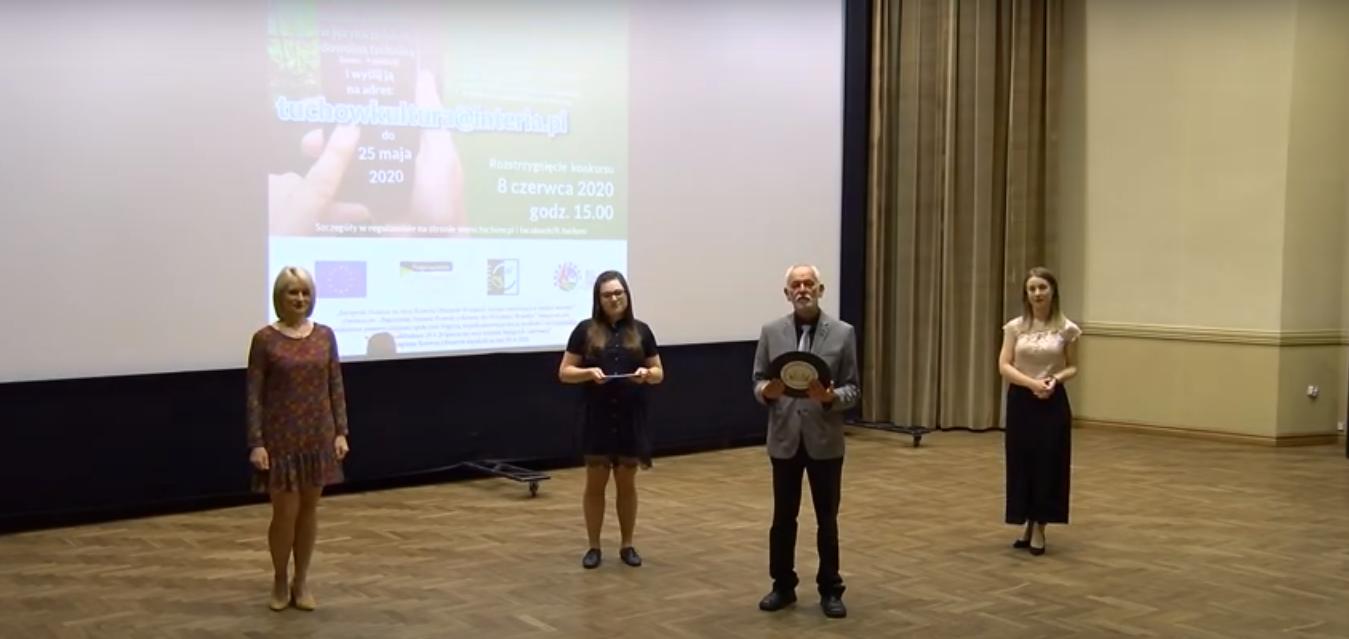 """Wyniki Pogórzańskiego Festiwalu Piosenki                        """"O Koronę Jej Wysokości Brzanki"""" Online!"""