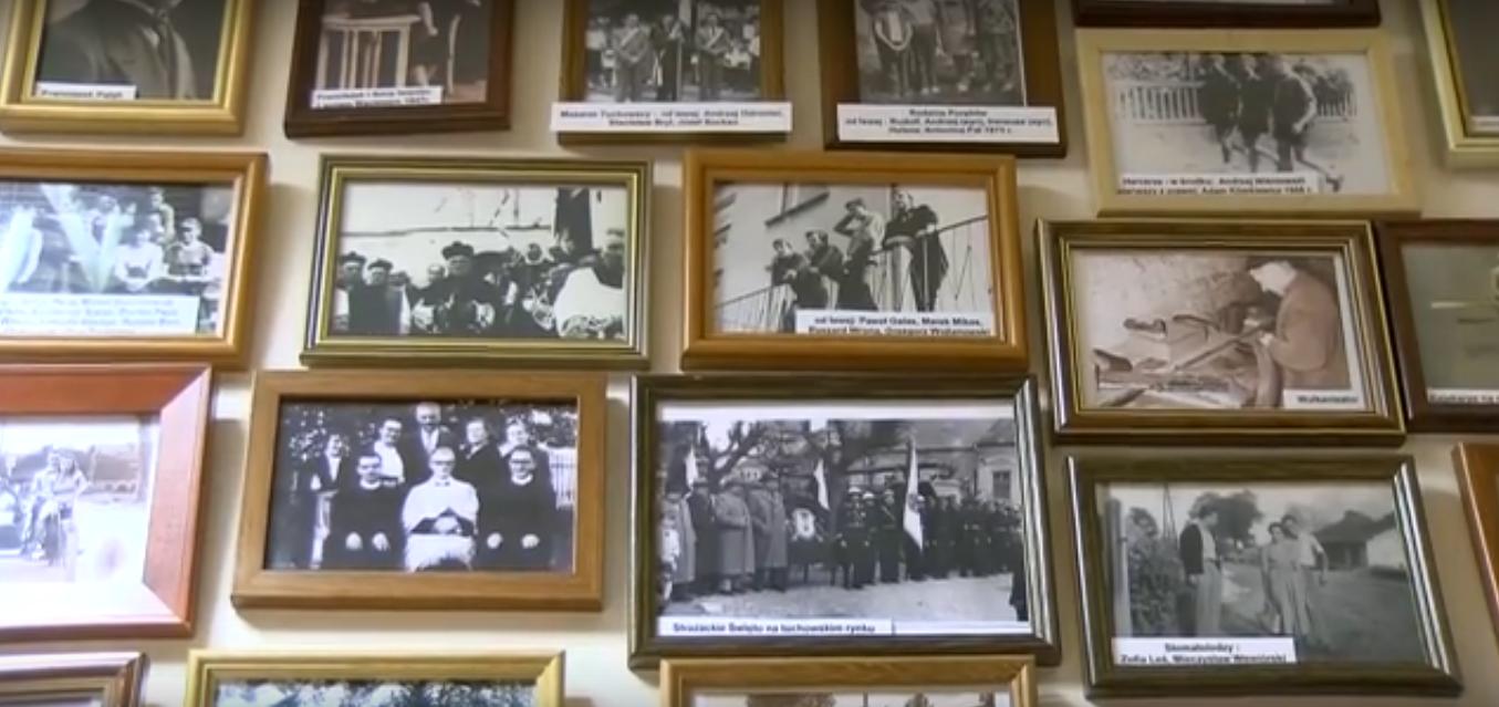 Historia tuchowian zapisana na fotografiach – wirtualny spacer po Muzeum Miejskim w Tuchowie