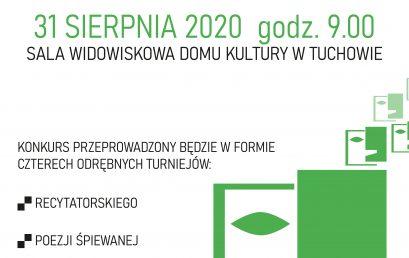 65. Ogólnopolski Konkurs Recytatorski