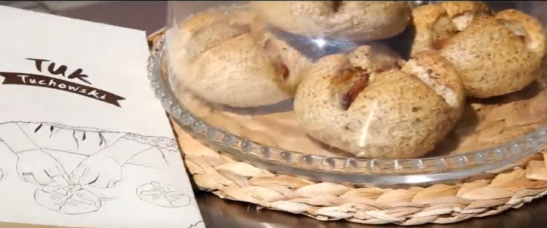 Tuk Tuchowski – jeden z produktów lokalnych z Tuchowa
