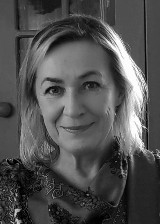 Odeszła Janina Halagarda