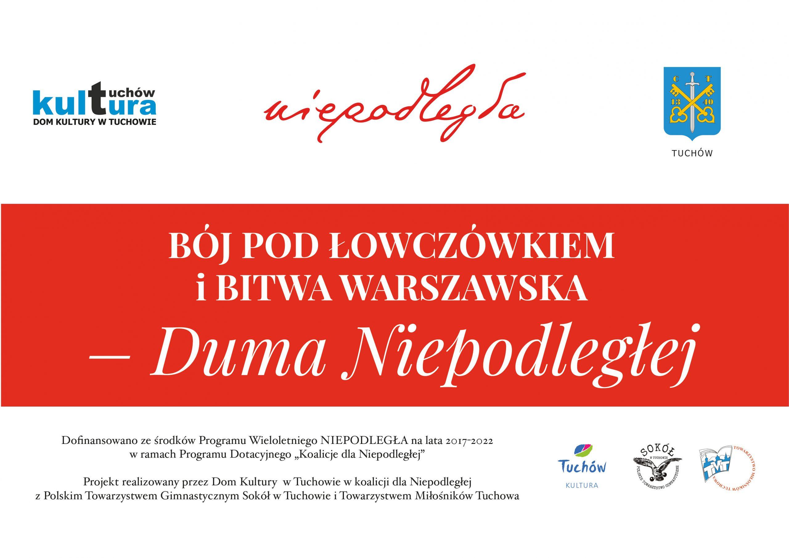 Dom Kultury w Tuchowie zaprasza do składania ofert