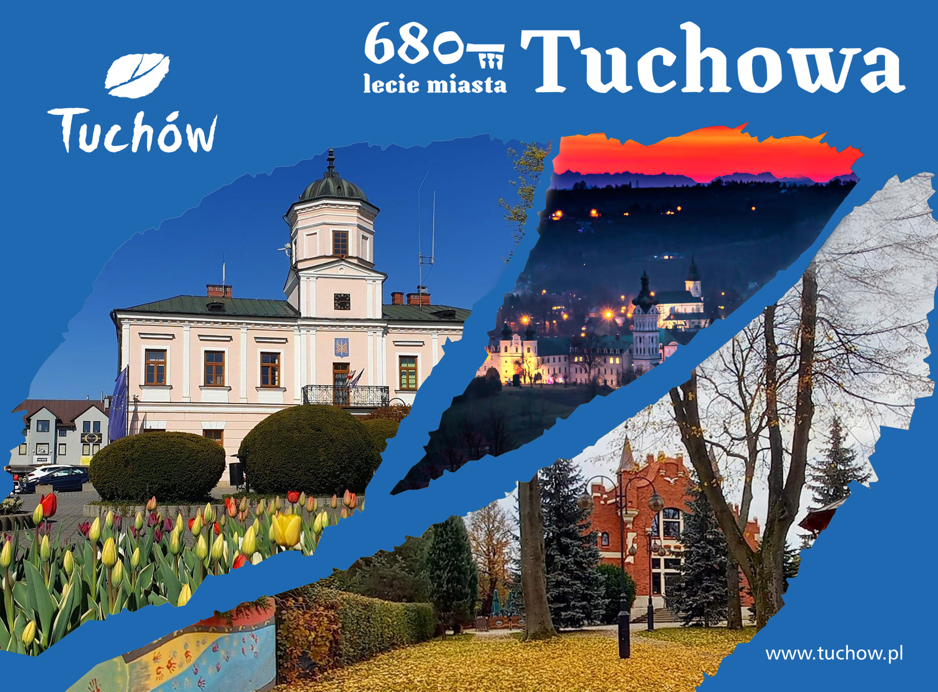 2.11.1340 r. – 2.11.2020 r. – 680 lat Tuchowa!