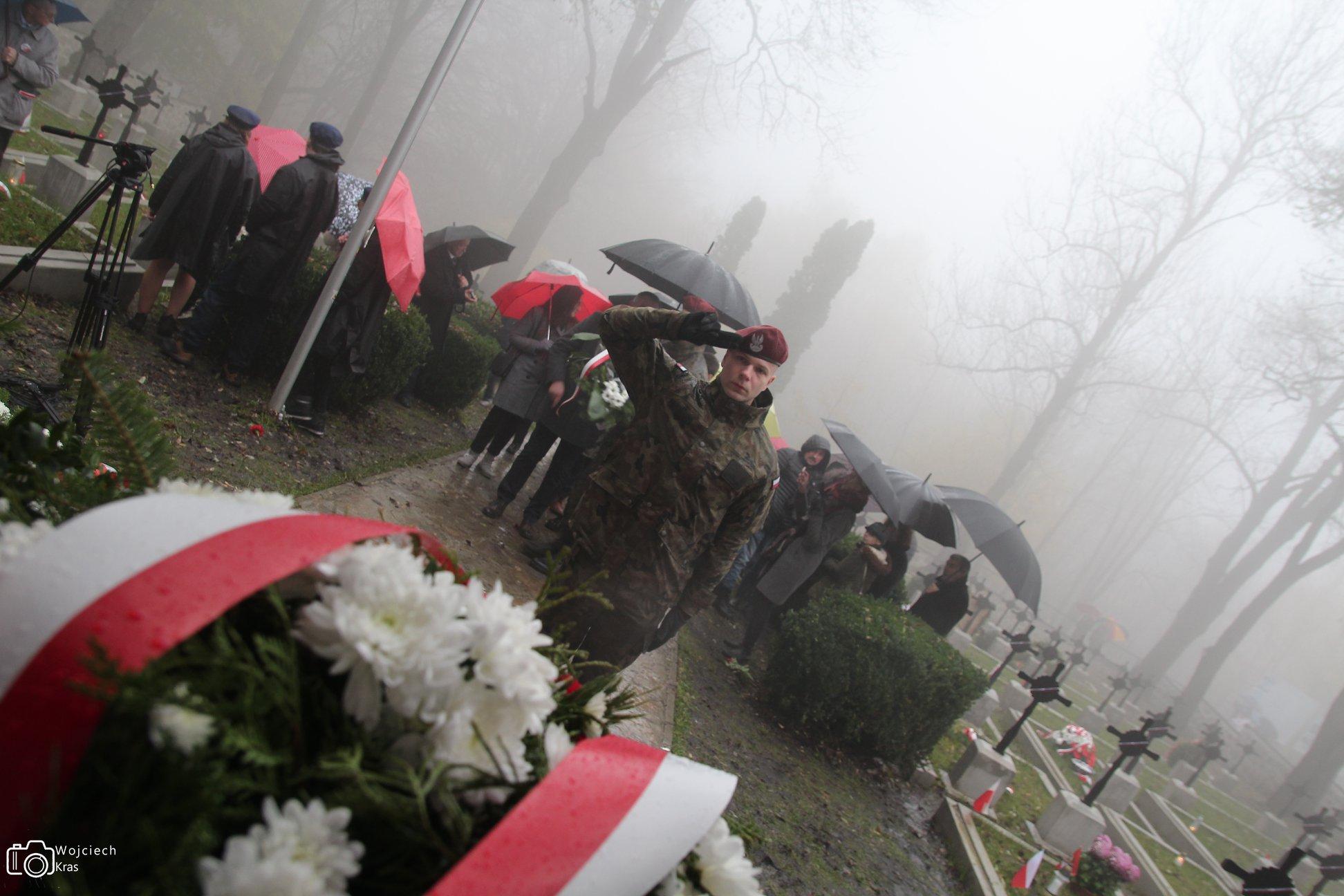 Wspominamy Łowczówek 2019