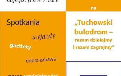 """Dzięki programowi """"Równać Szanse 2020"""" młodzież zbuduje w Tuchowie bulodrom"""