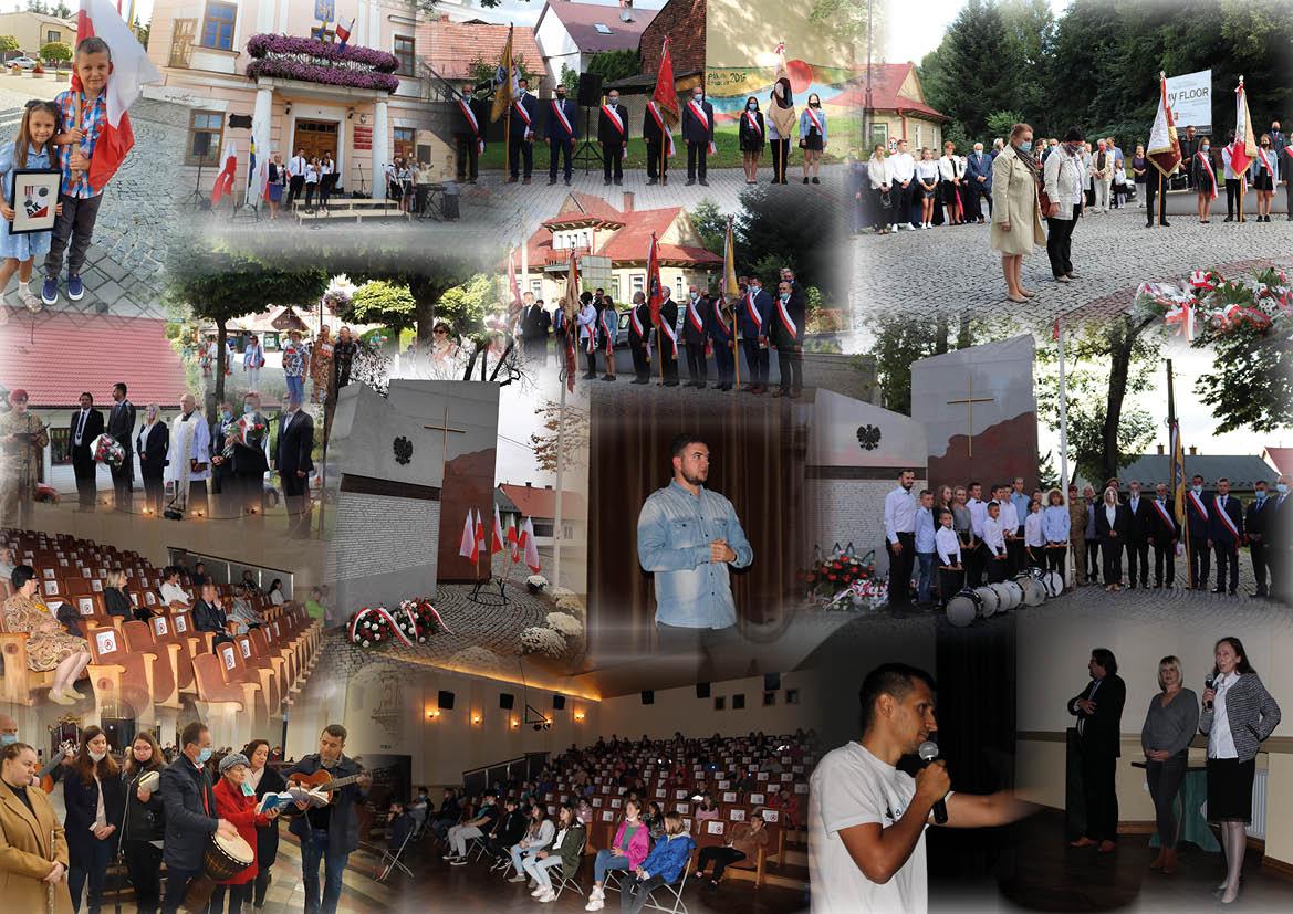 Jaki był 2020 r. dla Domu Kultury w Tuchowie?