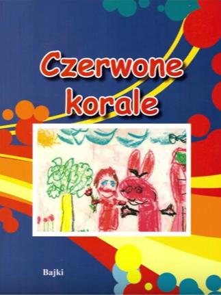 """""""Bajka o wiewióreczce Rózi"""" z cyklu Czytamy tuchowskie publikacje"""