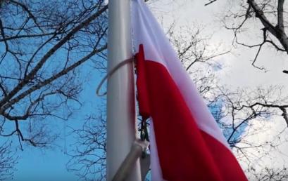 2 maja Dzień Flagi Rzeczypospolitej Polskiej – wywieś flagę!