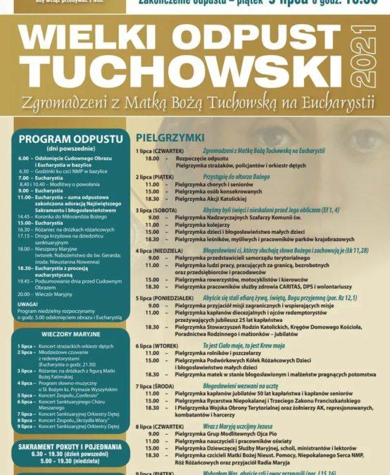 Wielki Odpust Tuchowski