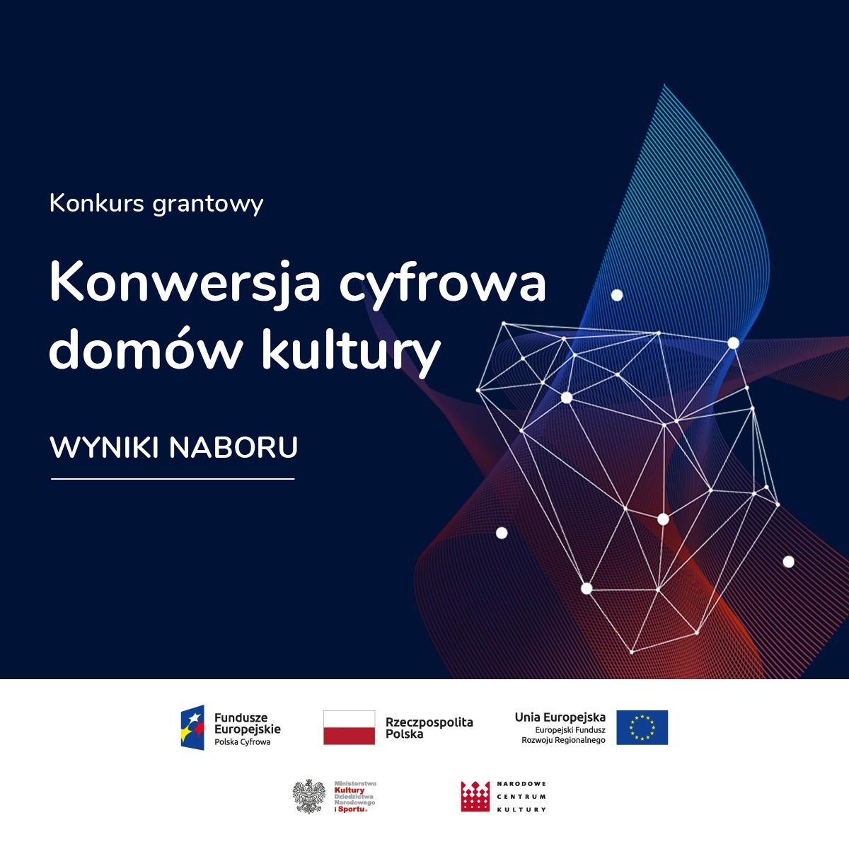 Prawie 150 tys. zł dla tuchowskiego Domu Kultury