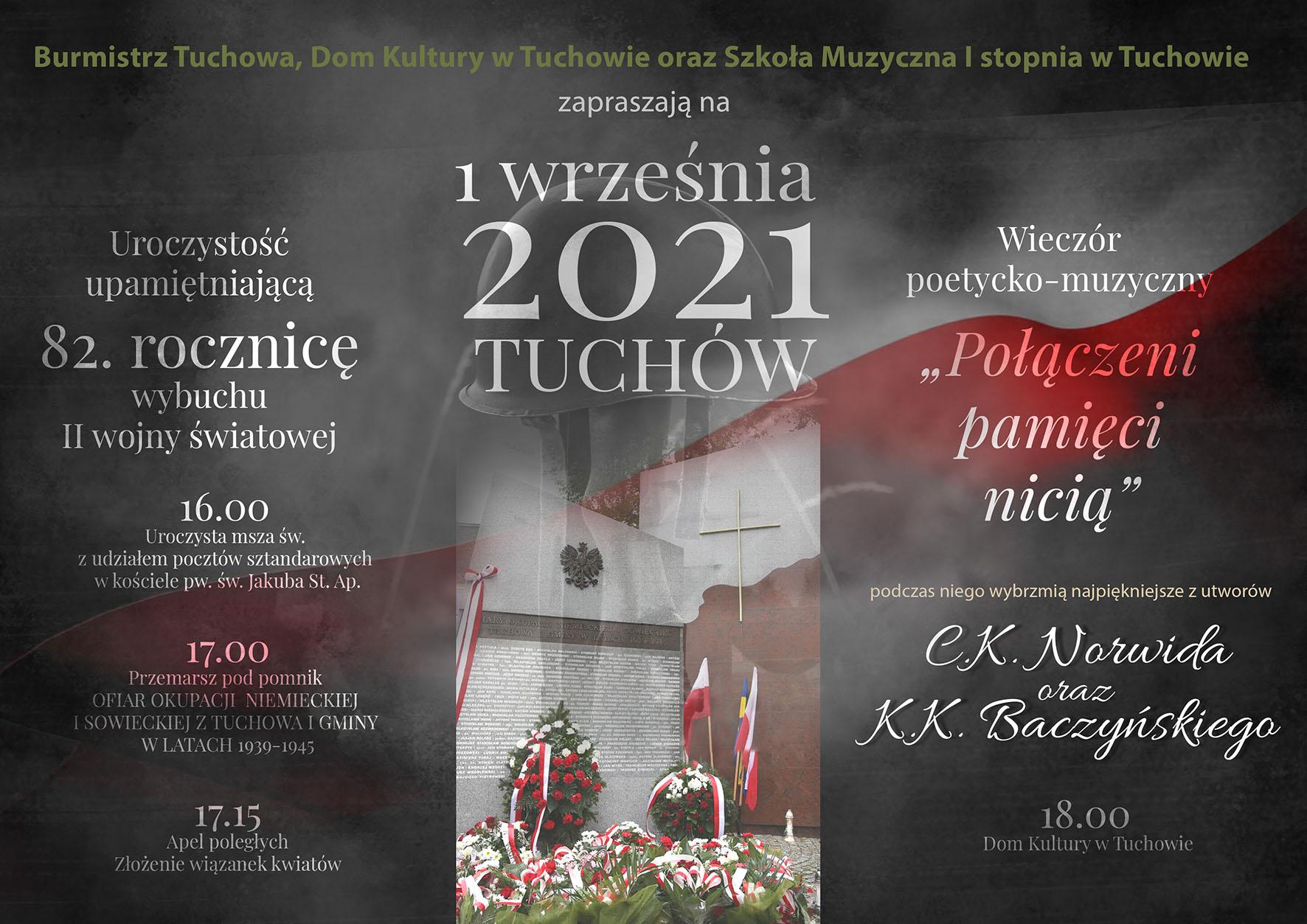 1 września 2021 w Tuchowie